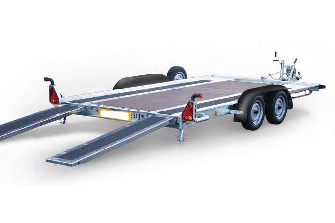 Trailer Services / Trailer Hire
