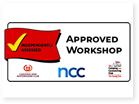 approved workshop brand partner