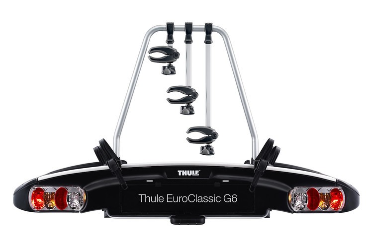 Thule EuroClassic G6 929 Cycle Carrier