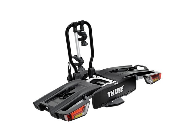 Thule EasyFold XT 933 Cycle Carrier