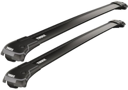 Thule WingBar Edge 9581 Black