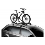 Thule ProRide 598 Black Cycle Carrier