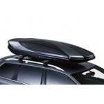 Thule Excellence XT Black Roof Box