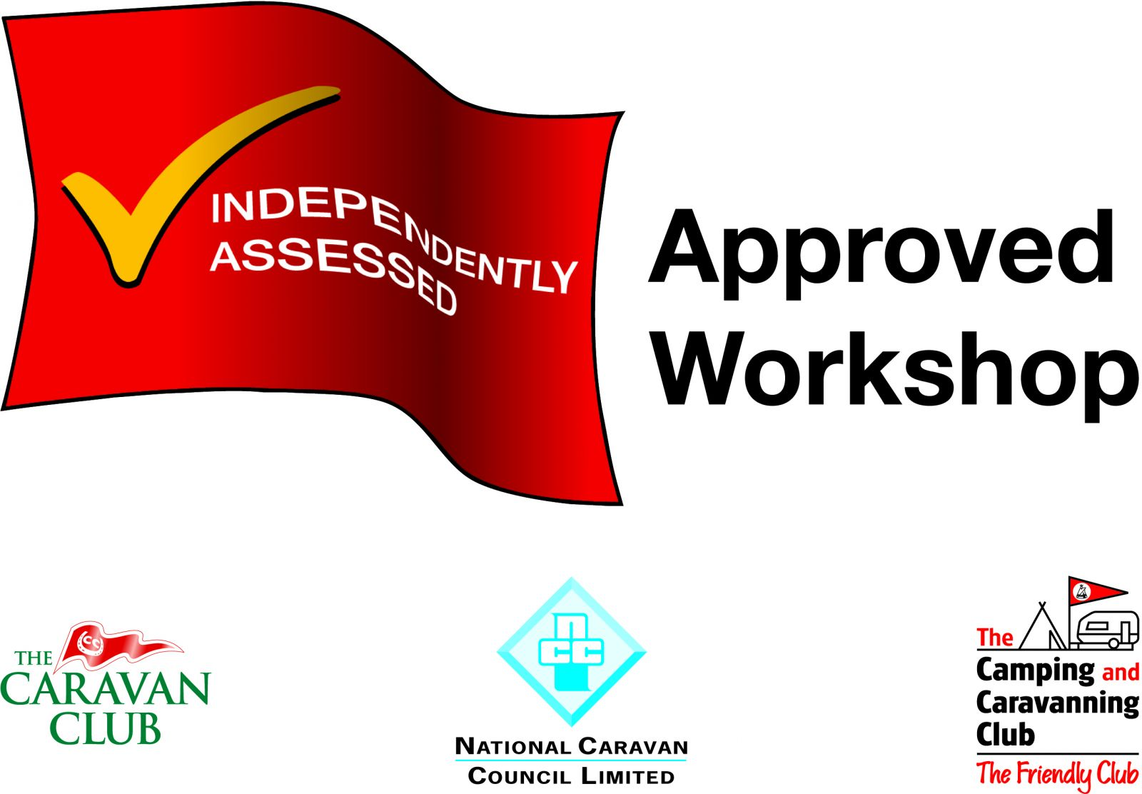 Approved workshops