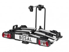 bosal traveller 3 cycle carrier