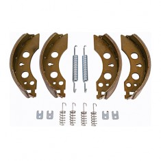 ALKO brake shoes