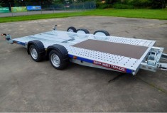 Car Transporter CT20