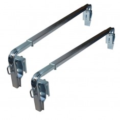 Erde Universal Load Bars