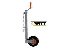 kartt premium 48mm jockey wheel