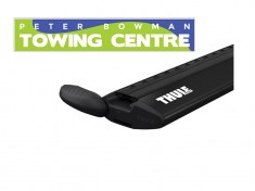 Thule EVO Wingbar Edge Black