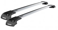 thule wingbar edge 9592