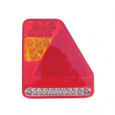 led multifunctional tail lamp