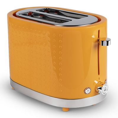 Kampa Dometic Deco Toaster Sunset Yellow