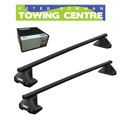 Thule 7105-7123 roof bars