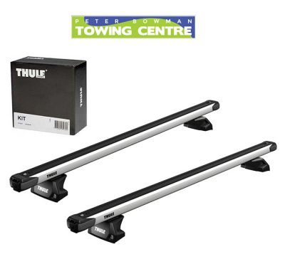 thule slide bars 7106-891