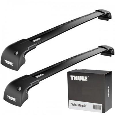 thule wingbar edge black 9594b 4064. Black Bedroom Furniture Sets. Home Design Ideas