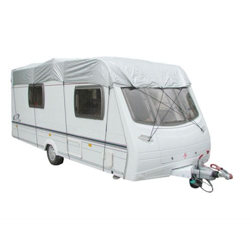 MP9264 CARAVAN TOP COVER - FITS UP TO 5.6-6.2M (19-21')