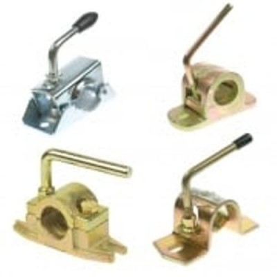 Jockey Wheel Clamps
