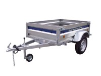 Camping and General Purpose Trailers