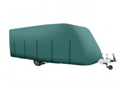 Carvan Covers