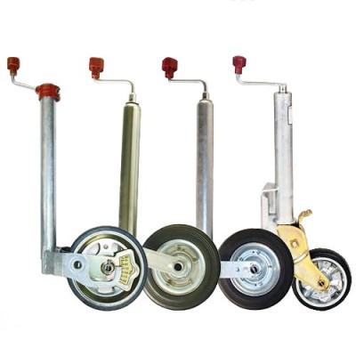 Jockey Wheels and Spares