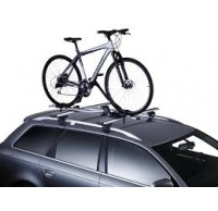 Roof Mounted Cycle Carriers